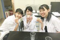 管理栄養士科2年:食物・栄養実践研究を紹介!