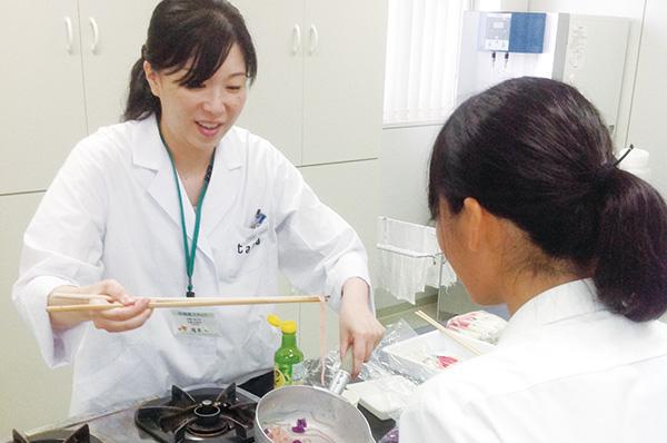 「調理」の化学捜査班~あなたのその調理法は、本当においしい!?~