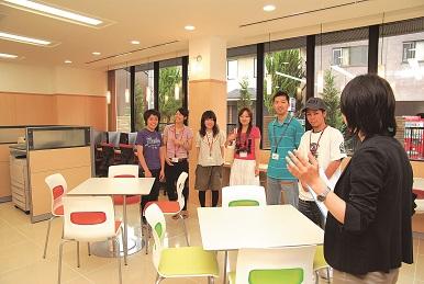 京都栄養医療専門学校 オープンキャンパス