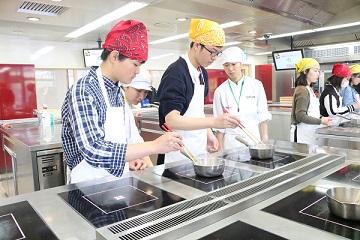 京栄校 オープンキャンパス