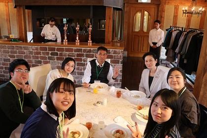 京都栄養医療専門学校 AEプログラム