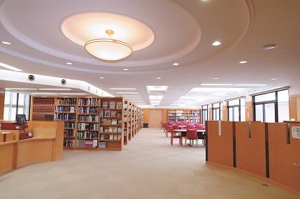 ライブラリー 京都栄養医療専門学校