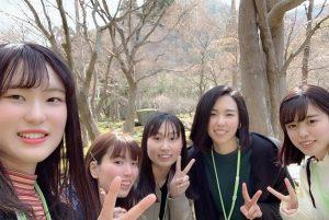 京栄校 入学オリエンテーション