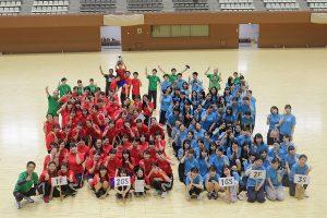 体育祭 京栄校