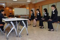 【就活イベント/医療事務】★面接力向上セミナー開催★