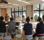 京都透析食研究会の月例会が開催されました