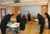 【就活イベント】面接のコツを伝授!!『面接力強化セミナー』開催