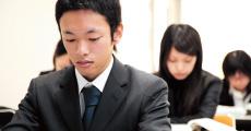 就職活動に自信を持てる! 就職対策カリキュラム