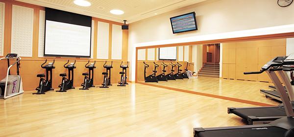 健康運動演習室